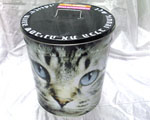 pet foods tin